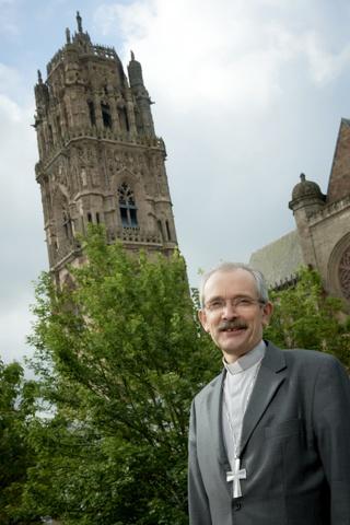 françois fonlupt évêque rodez
