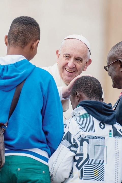 pape françois exhortation apostolique amoris laetitia