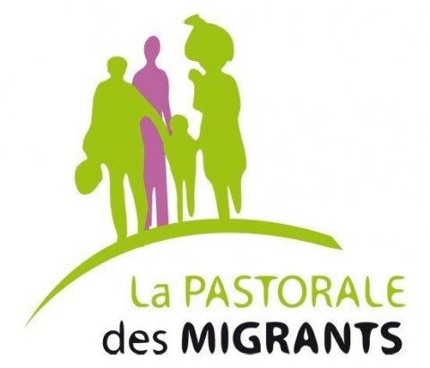 pastorale migrants réfugiés